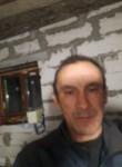 Mars Kartinbetov, 44  , Ufa