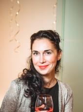 Oksana, 41, Ukraine, Kiev