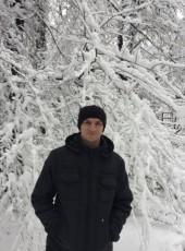Vitya, 24, Russia, Voronezh