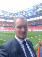 Alexander, 45, Russia, Moscow