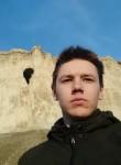 Roman, 20, Simferopol