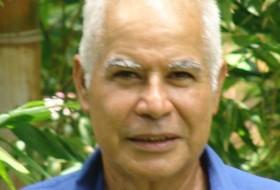 Tomás, 70 - Just Me
