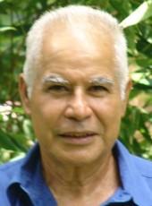 Tomás, 70, Mexico, Morelia