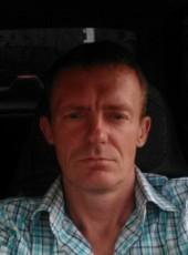 Aleksandr, 47, Russia, Kemerovo