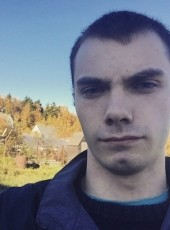 Nikolay, 21, Russia, Moscow
