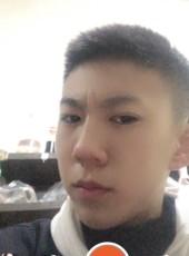 蔡善凯, 19, China, Gaomi
