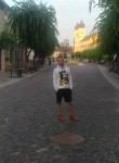 Rado, 27  , Bratislava