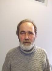 Nikolay, 64, Ukraine, Zaporizhzhya