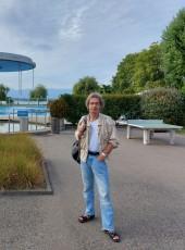Laurent, 65, Switzerland, Geneve
