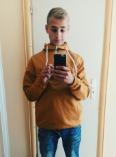 Volodimir, 21, Ukraine, Dublyany