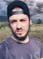 Nonamerr, 25, Russia, Krasnoyarsk
