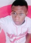 Gabriel vérone, 21  , Yaounde