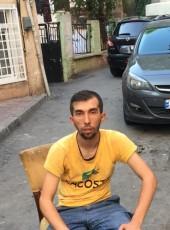 Ahmet, 27, Germany, Berlin