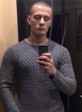 Timur, 26, Russia, Saint Petersburg