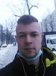 Evgeniy, 24, Moscow