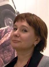 Irina, 54, Russia, Vologda