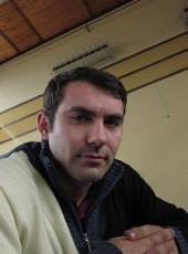 Aleksandr, 36, Russia, Udachny
