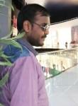 Prabash, 27  , Hyderabad