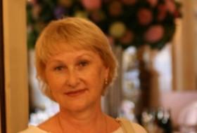 софи, 62 - Just Me