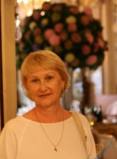 софи, 61, Russia, Moscow
