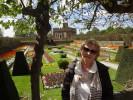 софи, 61 - Just Me Великобритания. Дворец  Хемптон  Корт