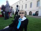 софи, 61 - Just Me Великобритания. Гринвич.