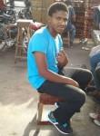 Eddy Kenzo Bah, 18  , Dakar