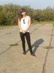 Nadezhda, 22  , Igarka
