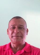 João Batista, 64, Brazil, Maraba