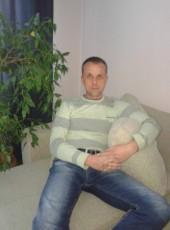 Virgin, 44, Russia, Vladivostok