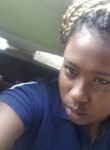 barbie, 22  , Laventille