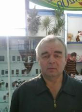 sergei, 51, Russia, Kursk