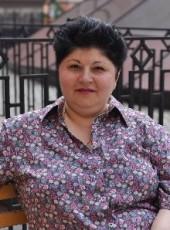 Zolushka, 51, Russia, Moscow