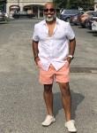 Luis, 52  , Nungua