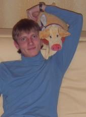 Yuriy, 36, Russia, Voronezh