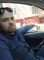 Seryy, 26, Russia, Kuvandyk