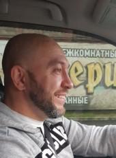 vlad, 35, Ukraine, Kharkiv