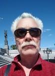 budulay, 53  , Yekaterinburg