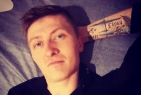 Дмитрий, 28 - Только Я