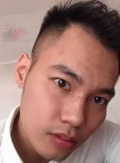 Mình đạo, 20, Vietnam, Thanh Pho Nam Dinh