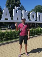 Roman, 32, Russia, Kerch