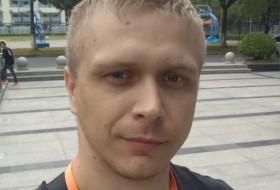 Vasiliy, 34 - Just Me
