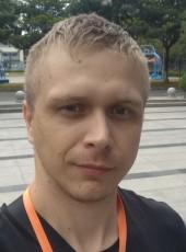 Vasiliy, 33, Russia, Rostov