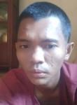 dicky, 25, Medan