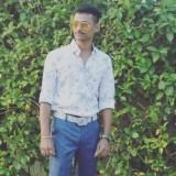 Fahad, 21  , Halol