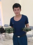 Tiến, 18  , Hanoi