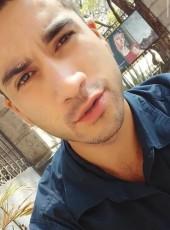 Cristian , 27, Romania, Bucharest