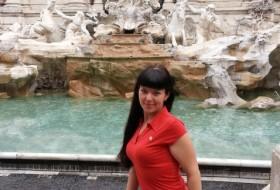 Olga, 37 - Just Me