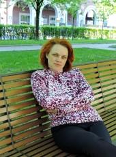 Nadezhda Aleksa, 45, Russia, Serpukhov