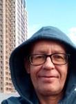 Leonid, 58  , Hong Kong
